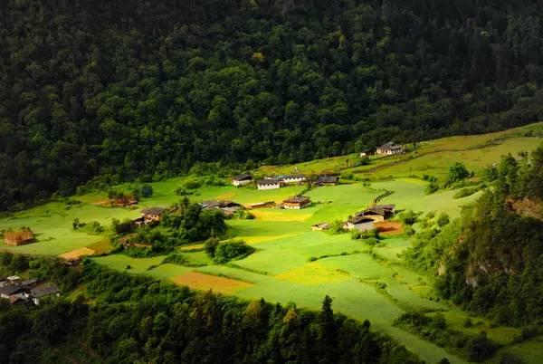 云南十大最美乡村,这才是真正的田园生活!_14