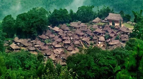 云南十大最美乡村,这才是真正的田园生活!_8