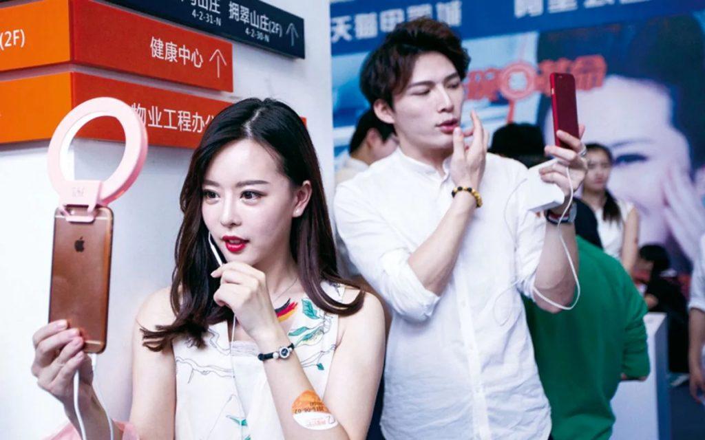 """硅谷风投眼中的中国直播行业"""""""