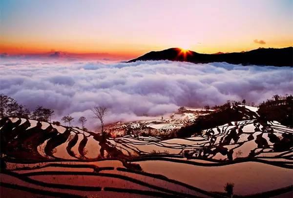 云南十大最美乡村,这才是真正的田园生活!_11