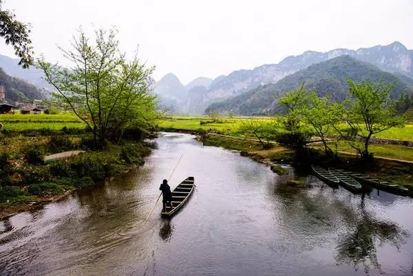 云南十大最美乡村,这才是真正的田园生活!_9