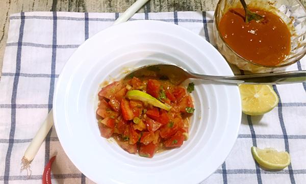 南苏丹父子有魔力如此美味沙拉俩抢着吃-微杭州美食餐厅知名图片
