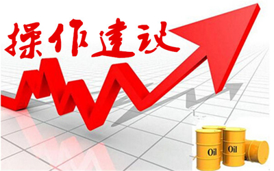 油市:EIA重磅来袭 晚间原油如何布局?