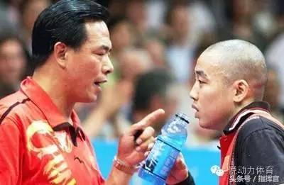 刘国梁孔令辉视他如父,培养无数冠军 国乒传奇教练却得不到尊重