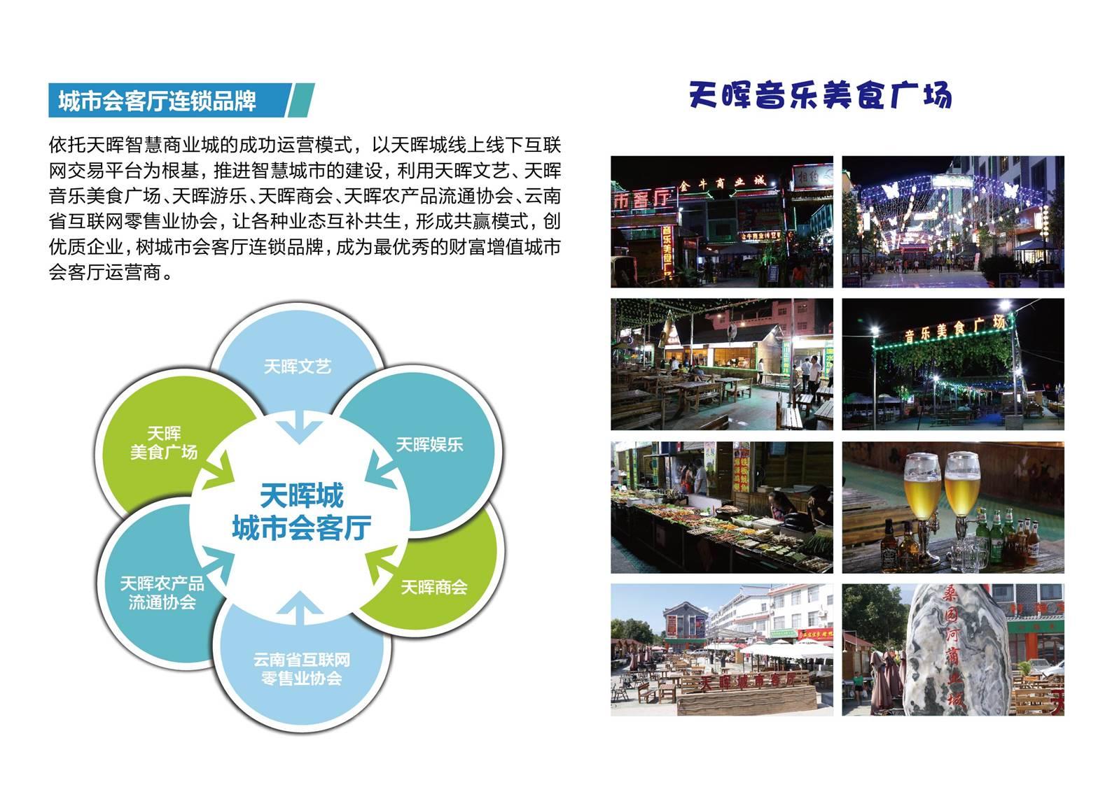 您的天晖城购物商城已上线足不出户吃遍云南真兴化食品有限公司味美图片