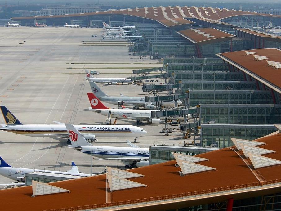 明年北京人可能要去天津、石家庄坐飞机了!