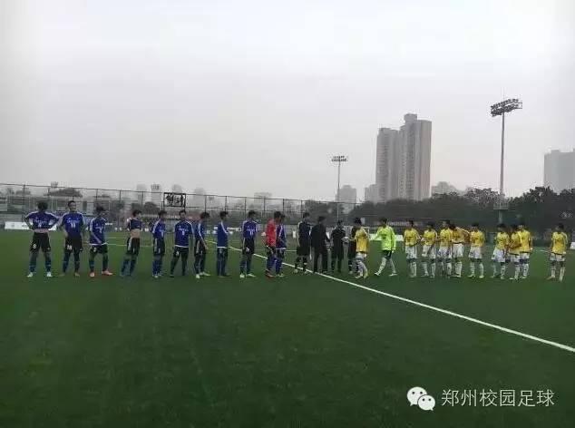 全国中学生锦标赛河南省实验郑州九中分获亚军、季军