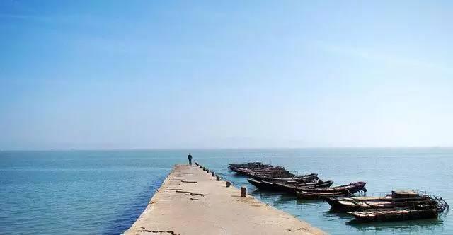 中国最美十大海滨城市,我们也去踏浪吧