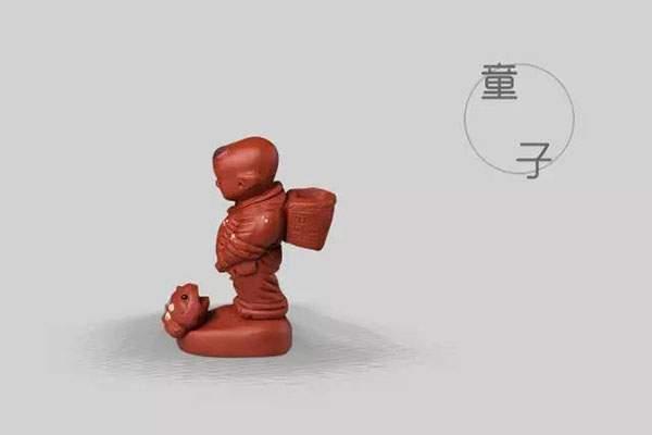 史上最全茶宠图鉴_茶宠图片大全