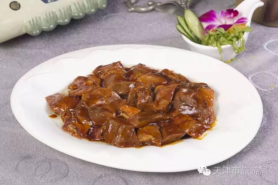 天津投票好食汇景区美食展示及旅游 宝坻区、猪蹄美食评论图片