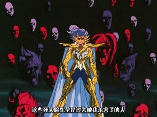 黄金圣斗士实力排名_黄金十二宫圣斗士排名