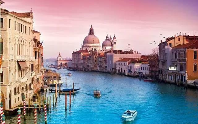 国外旅游景点排行前十名!你都知道哪些?