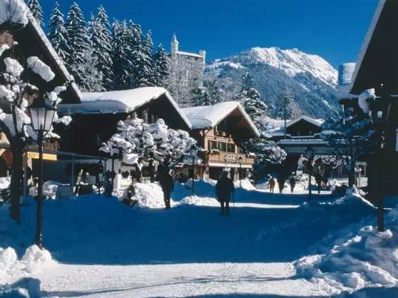 6个国度,6间绝美滑雪旅店,再不方案又要等来岁了