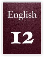 十二年级英文将会进一步强化学生的英语交流能力及写作水平,通过作品