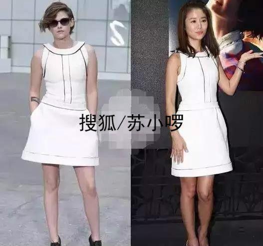 同一件衣服,亚洲人穿和欧美人穿有多大区别