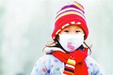 如何避免雾霾天气对孩子造成伤害?