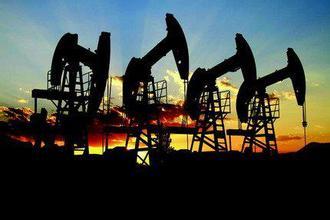 继地板之后,现原油已脱苦海?日间分析