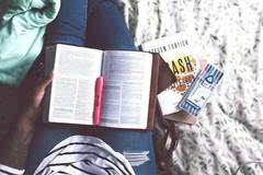 提高阅读速度的两个方法原理