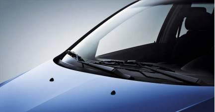 历史,汽车前风挡玻璃可不简单图片
