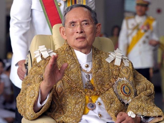 ?r辱小故事动态原图1-总之,千万别在泰国辱皇 看这些后果都很严重