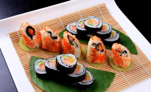 寿司店好品牌有哪些