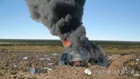 中国击落ufo外星人,前苏联秘密研究外星人尸体