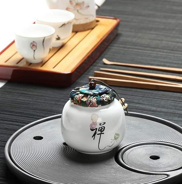 红茶压饼可以收藏吗图片