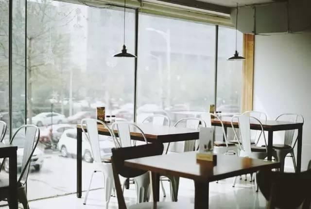 餐厅cad设计手绘图