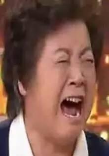 柏阿姨生气系列套图出炉!和万峰,阿庆爷叔并列成上海