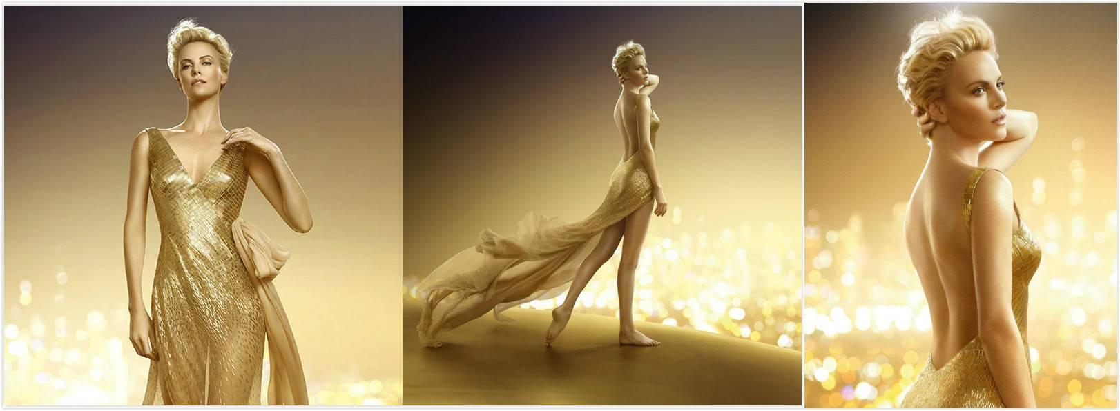 """她是真我香水的缪斯女神,更是dior迪奥品牌故事中的""""女主角""""之一."""