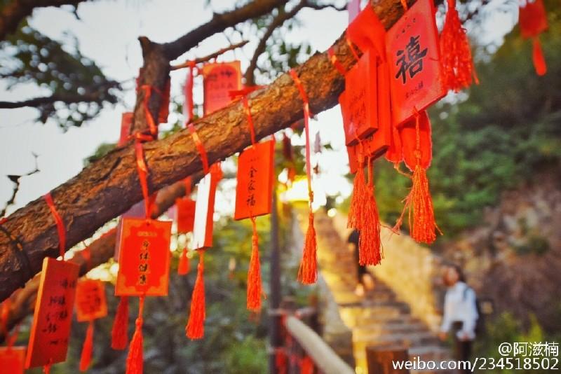 古北水镇温泉乡 泡上最怡人的汤 - 阿滋楠 - 阿滋楠的行摄笔记