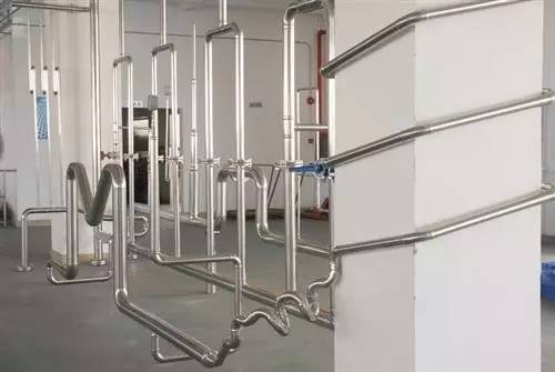 家装不锈钢水管如何布局 薄壁水管铺设的规范