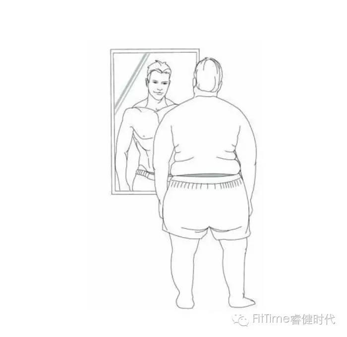 他拖着180斤体重,,重新找回了自我,陈思思晒军装照