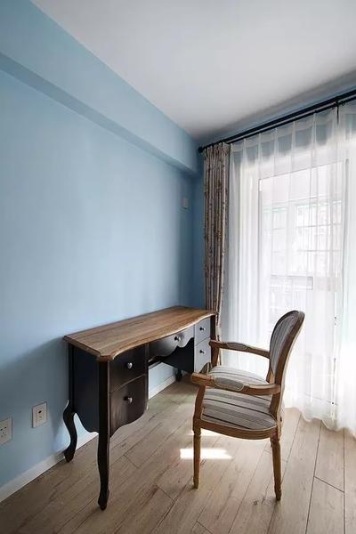 78平米两室一厅这样装修