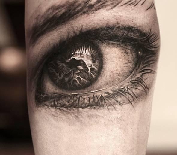 新纹身背后,余文乐苦等3年才约到的这位纹身师是什么来头?图片