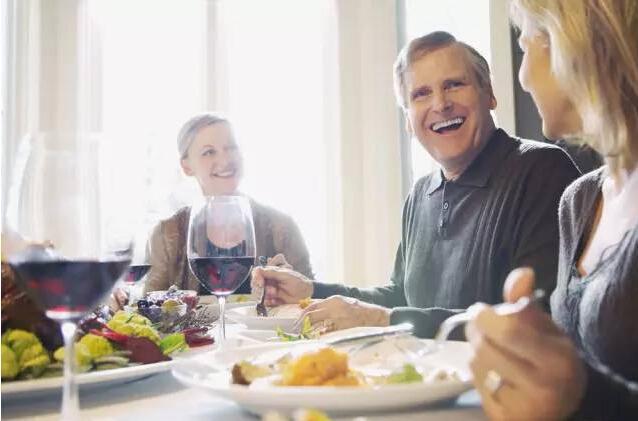 20条健康吃饭的黄金标准,你达标了吗?