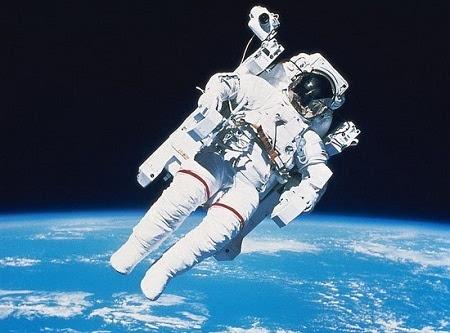 神吐槽:太空旅游不是梦 上天之后怎幺玩?