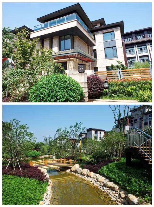把家安在风景里,南昌,从此别墅起居室v风景别墅图片