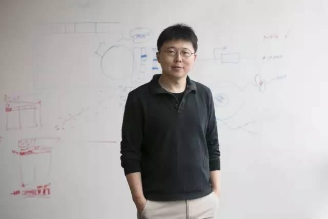 张锋教授登上《时代周刊》封面:编辑基因组的下一代领袖