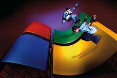 """软硬件业务""""冰火二重天"""" ,微软越来越""""软""""的原因是什么?"""