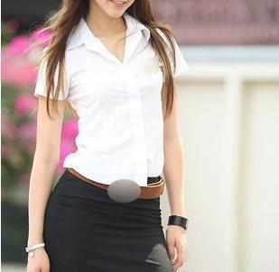 世界各国性感校服,泰国最女生,你喜欢哪一款?上犹小学广田图片