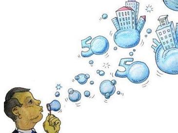 """楼市泡沫是""""苹果 海贼王电话虫铃声误诊""""?外媒评土地供应失衡""""病因"""""""