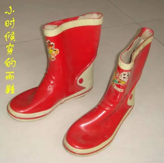 重庆人小时候穿过的爆款衣服