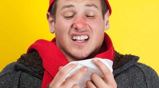 鼻炎,太痛苦了!老中医治鼻炎小偏方真的非常管
