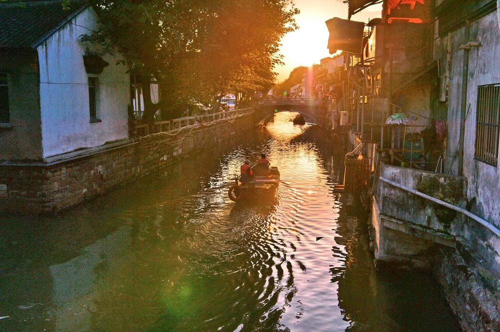 文艺清新平江路,一条自带香气的街 - TIM生命过客 - TIM生命过客的博客
