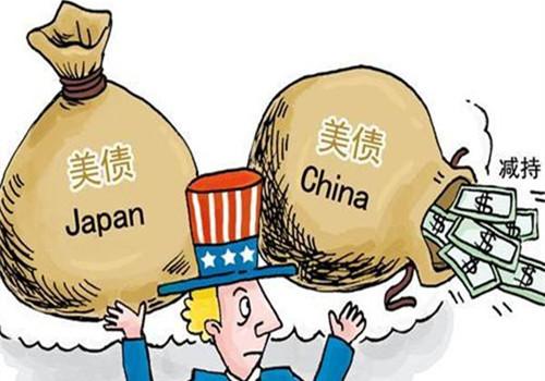 人民币的打击,快要使美国崩溃了!