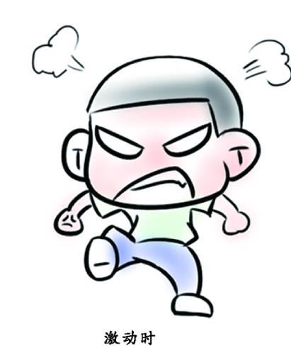 一分钟读懂高血压脑出血,出现这些症状时,一定要警惕! - 帥客 - 帥客的博客
