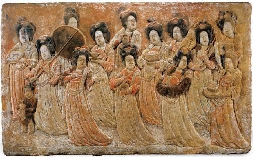 无码最新一本道新著动画_贺西林新著《极简中国古代雕塑史》近期出版