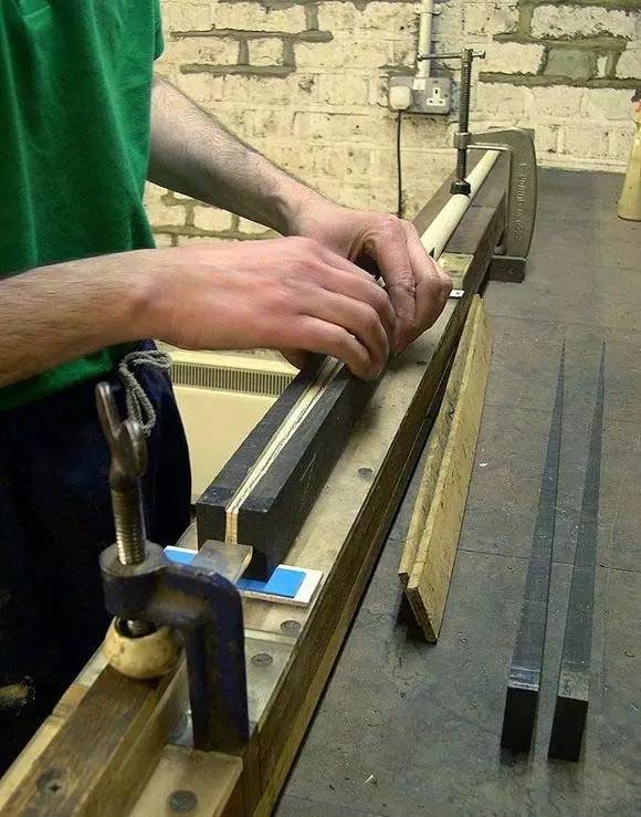 象皮泥手工制作锯