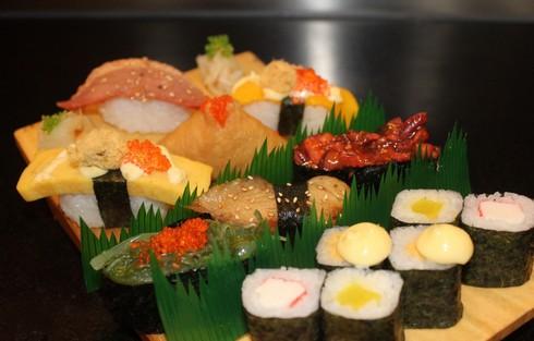 开小型寿司加盟店需要哪些设备,小吃店哪些适合妈妈开?